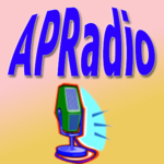 APRadio podcast logo